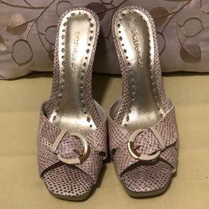BCBG Girls Heels!